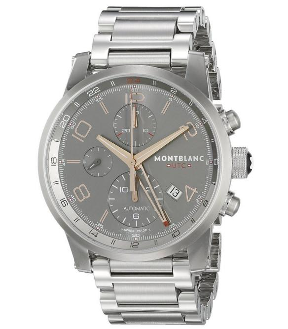 Deal Of The Day 62% Off MONTBLANC Men's Watches