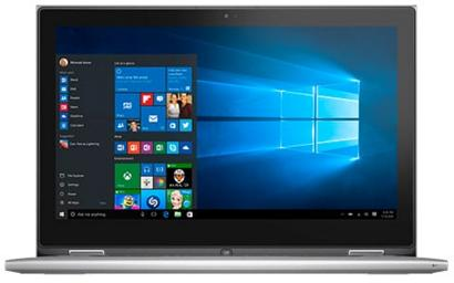 Dell Inspiron 13 i7359-2436SLV Signature Edition 2 in 1 PC