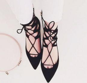Up to 25% Off Aquazzura Shoes On Sale @ shopbop.com