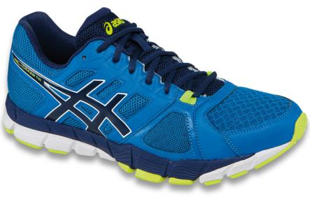 ASICS Men's GEL-Craze TR 2 Training Shoes S503Y