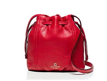 Up to 75% Off Red Collection @ kate spade