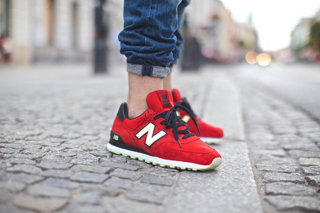 Extra 30% Off New Balance Shoes Sale