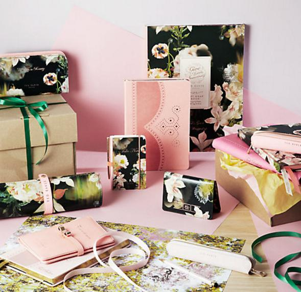 30% Off Ted Baker Handbags & Wallets