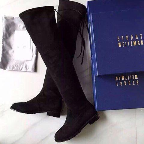 Up to $100 Off with Regular-priced Stuart Weitzman Items Purchase @ Neiman Marcus