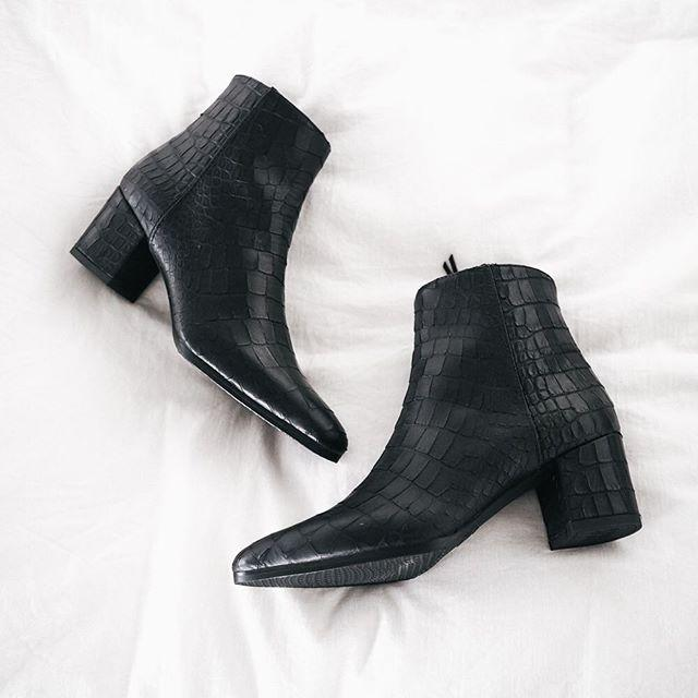 Up to 25% Off Booties On Sale @ shopbop.com