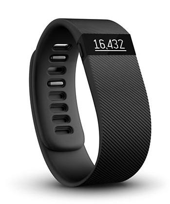 $71.99 FITBIT Charge Activity Wristband