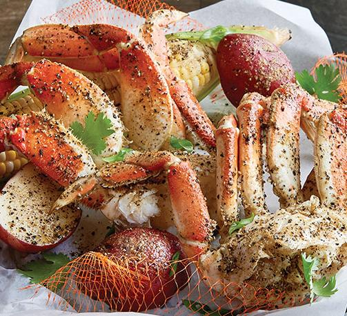 Joe's Crab Shack $15 bonus bucks For Every $25 in Gift Card Purchase