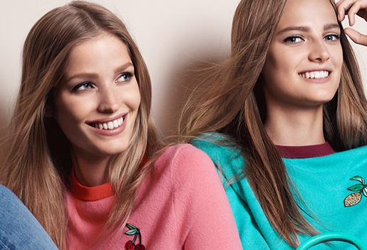 30% Off with $250 Sweater and Cashmere Purchase @ Tory Burch
