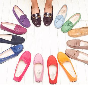 From $178 Tod's Shoes Deals @ Various Stores