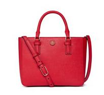 30% Off with $250 Bags in Vermillion  @ Tory Burch