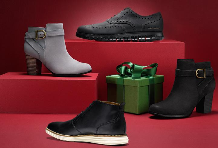 50% Off Exclusive Black Friday Event Select Styles On Sale @ Cole Haan