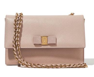Up to 40% Off Salvatore Ferragamo Handbags at Neiman Marcus