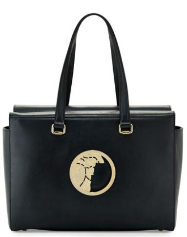 Up to 40% Off Versace Handbags @ Neiman Marcus