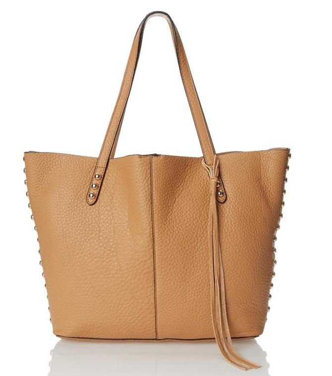 Rebecca Minkoff Unlined Tote Shoulder Bag
