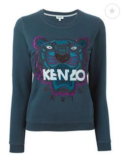 From $60 Kenzo Women's Clothing @ farfetch