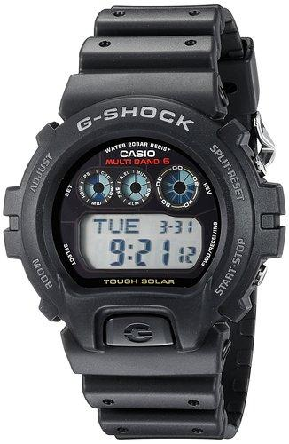 Lowest price! Casio Men's GW6900-1
