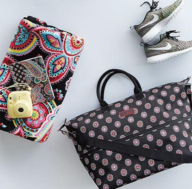 50% Off Winter Sale + BOGO 50% Off @ Vera Bradley