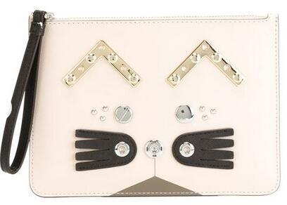 From $21 Select Women's Designer Clutches @ Farfetch