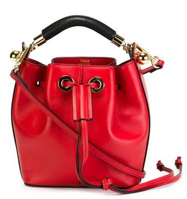 From $677 CHLOE GALA Bag @ farfetch