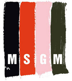 From $39 MSGM Clothing @ farfetch