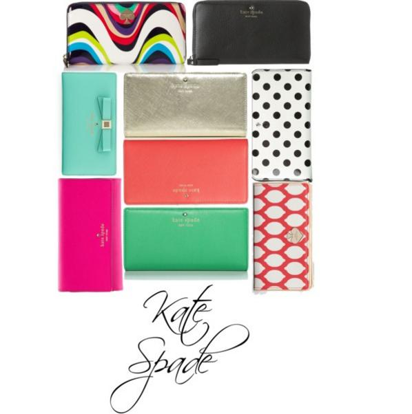 30% Off kate spade new york Wallets