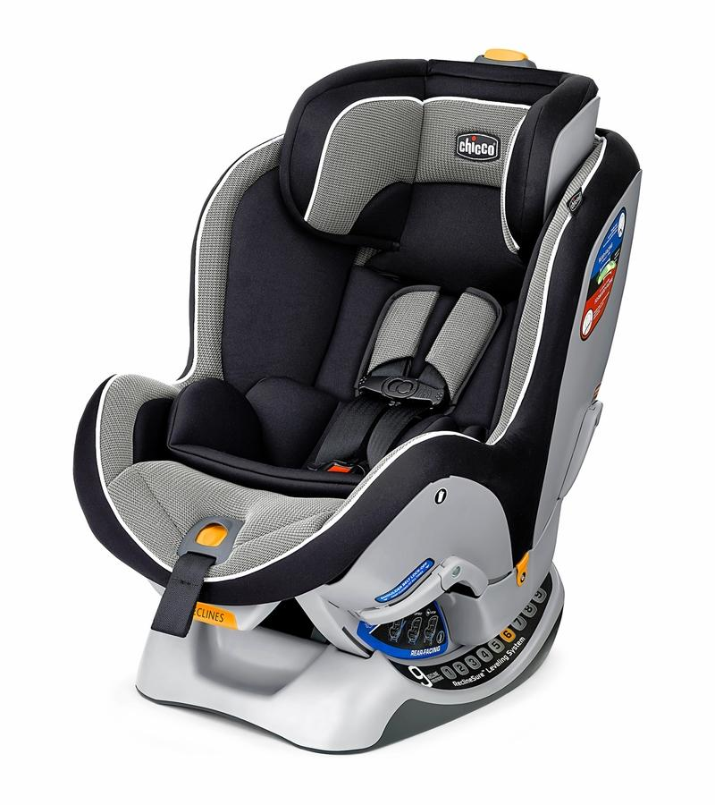 $199.99 Chicco NextFit Convertible Car Seat