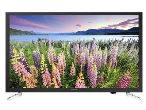 $227.99 + $125 Gift Card Samsung 32 Inch LED 1080p Smart TV