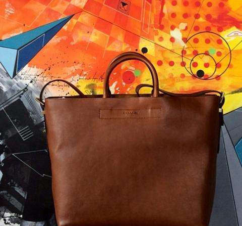 Up to 30% Off Coach Tote Handbags Sale @ Coach