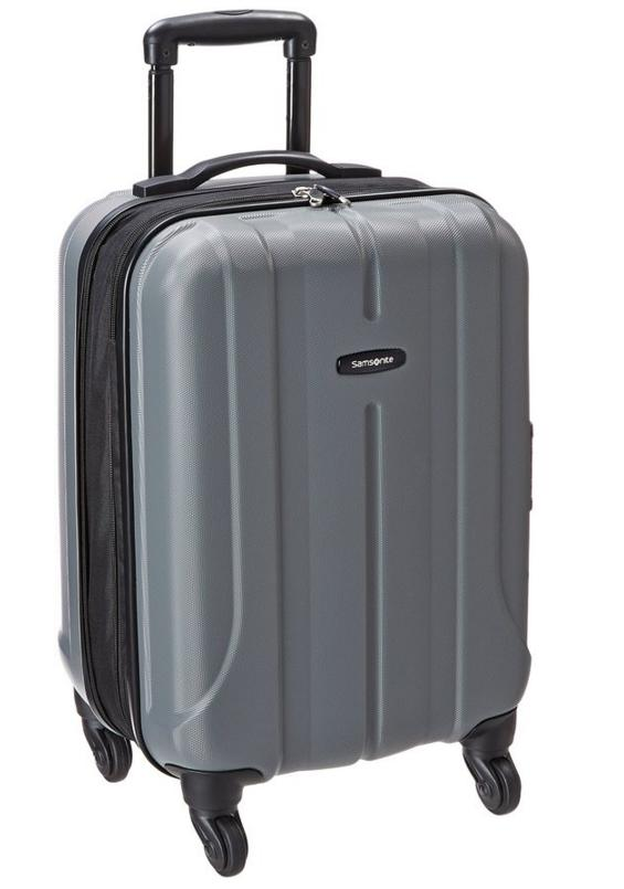$68.63 Samsonite Luggage Fiero HS Spinner 20