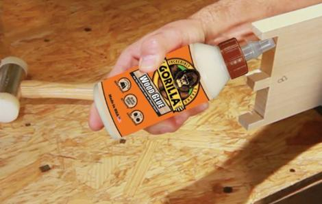8oz Gorilla Wood Glue