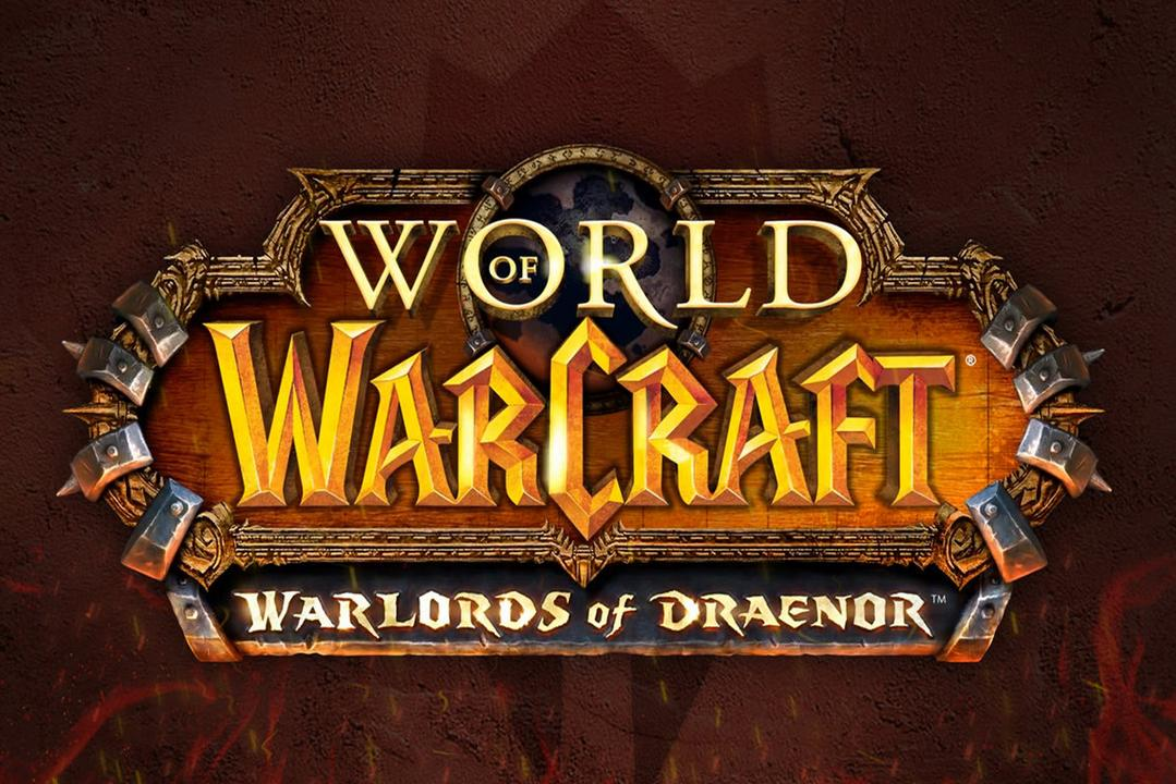 $12.99 World of Warcraft Warlords of Draenor $12.99 GameStop (Digital Download or Physical Copy)