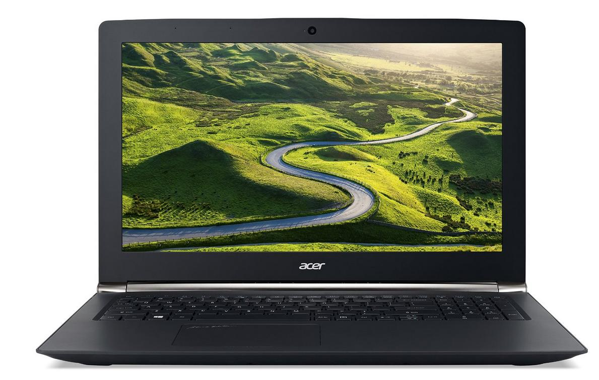 Acer Aspire V15 Nitro Black Edition VN7-592G-71ZL 15.6-inch Full HD Notebook (Windows 10)