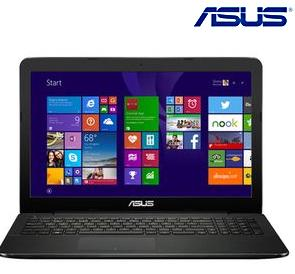 "$497.99 ASUS Core i7, 8 GB Memory 15.6"" Laptop F554LA-NH71"