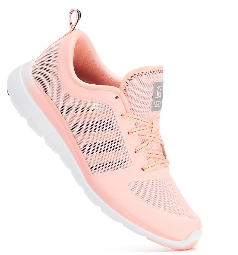 Additional 15% Off Adidas, New Balance, Asics Athletic Shoes @ Kohl's