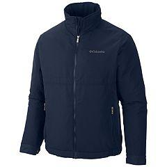 Extra 15% off Select Columbia Outerwear on Sale @ Kohl's