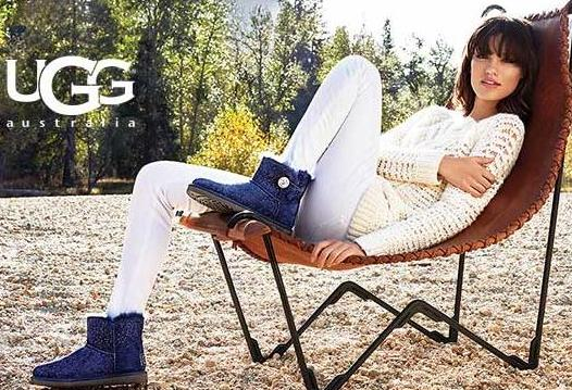 Up to 30% Off Best Selling Colors of the UGG Bailey Bow and Bailey Button + Free Overnight Shipping @  UGG Australia