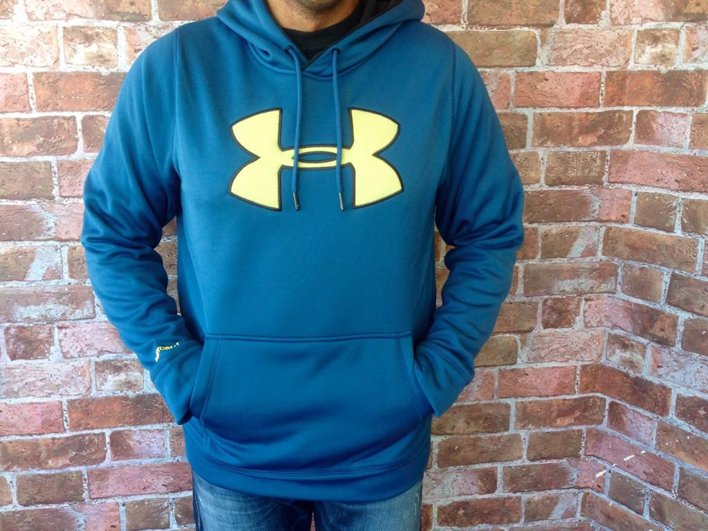 25% Off Select Under Armour Fleece @ Amazon.com