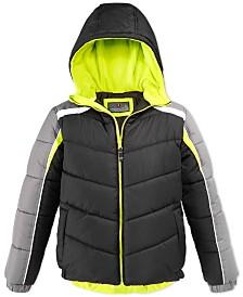 Up to 60% Off + Extra 20% Off Select Kids' Puffer Jackets @ macys.com
