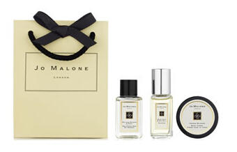 Free 4-pc Gift Set + Holiday Gift Wrap with Orders over $150 @ Jo Malone London