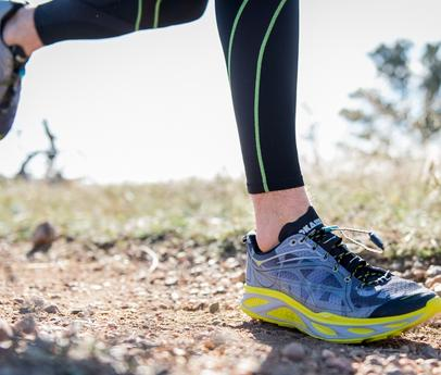 Up to 60% Off Hoka One One Professional Athletic Shoes @ 6PM.com