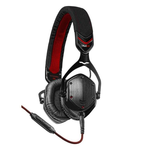 V-MODA for True Blood V-80 On-Ear Noise-Isolating Metal Headphone