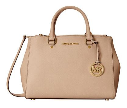 50% off MICHAEL Michael Kors Sutton Medium Satchel