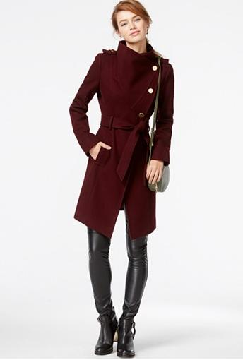 From $49.99 Women's Coats and Jackets Sale @ macys.com