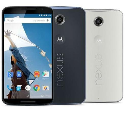 $259.99 Motorola Nexus 6 XT1103 - 64GB - (Unlocked)