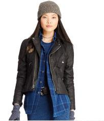 Up to 60% Off + Extra 20% Off Women's Parka and Jacket Sale @ Ralph Lauren