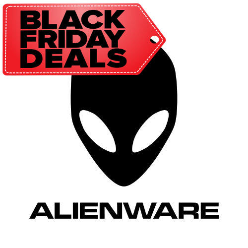 Live Now! Alienware Black Friday Deals @Dell