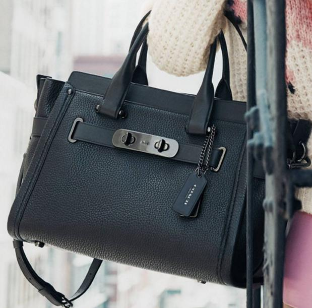 Up to 55% Off Coach Sale @ Nordstrom