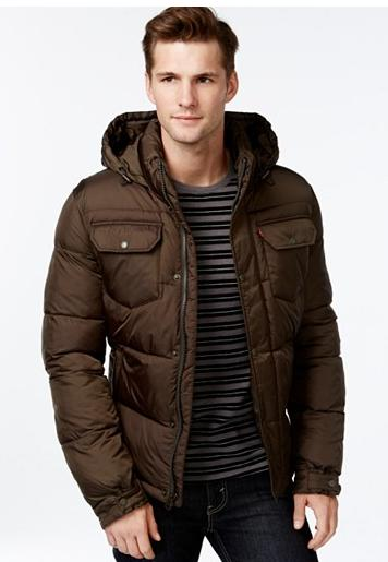 Black Friday Special Men's Coats And Jackets Sale @ macy's.com