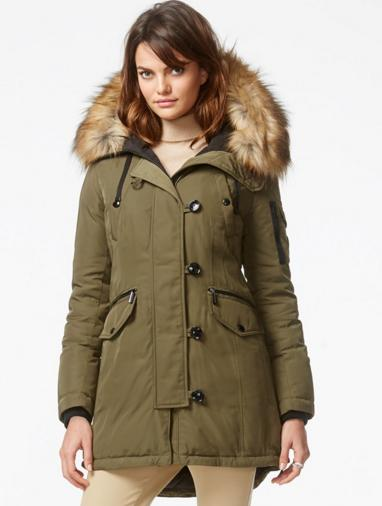 From $94.99 MICHAEL Michael Kors Women's Coats On Sale @ macys.com