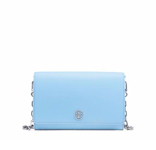 30% OFF with $250 Purchase Blue Handbags Sale @ Tory Burch